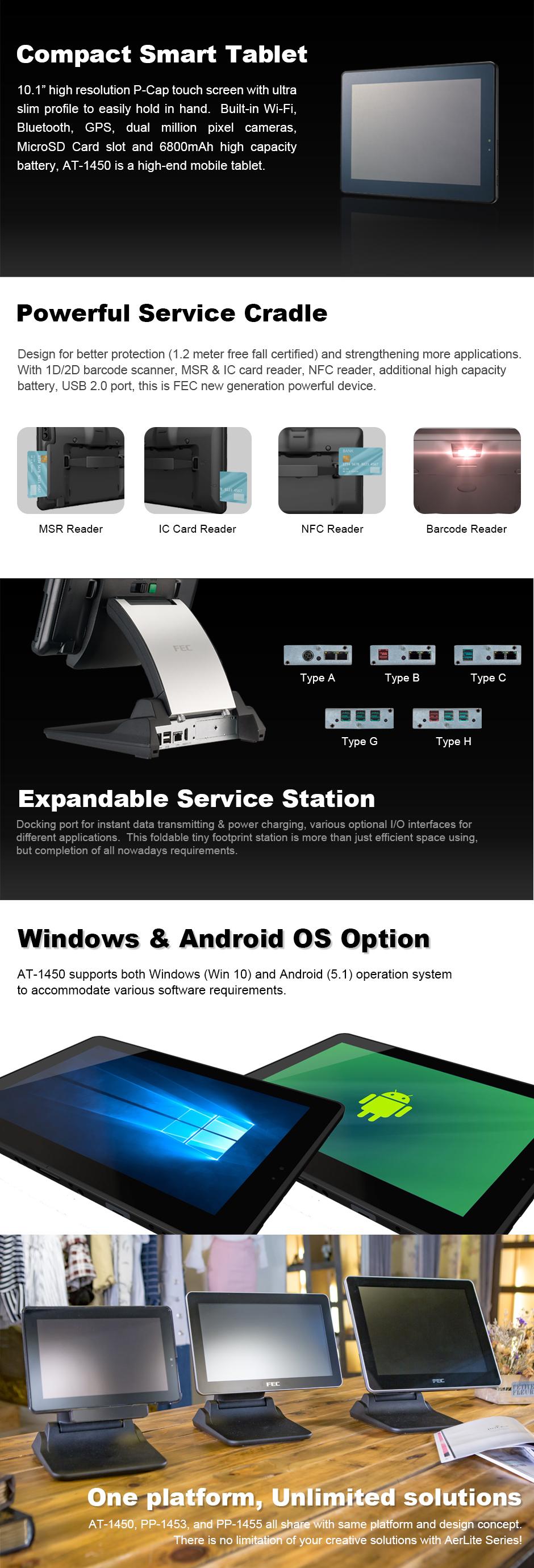 vivipos, pos, wp2, posworks, FEC, kiosk, self-service kiosk, point